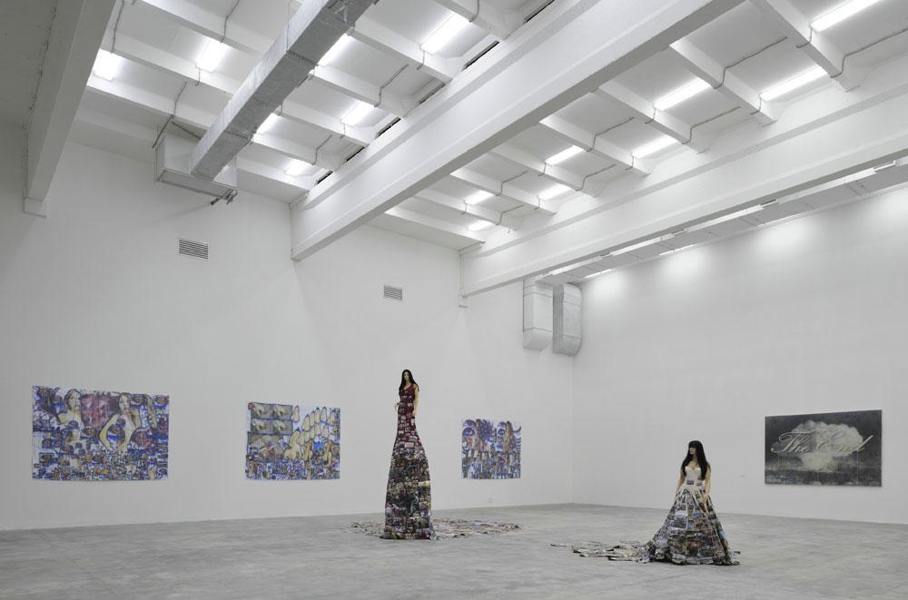 museum textile kunst hannover