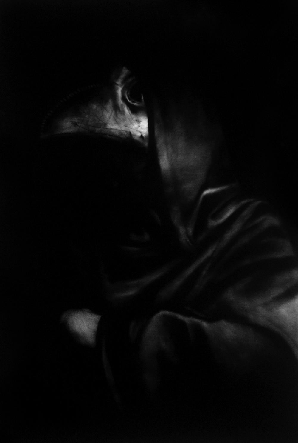 Plague Mask Art  Viewing Gallery