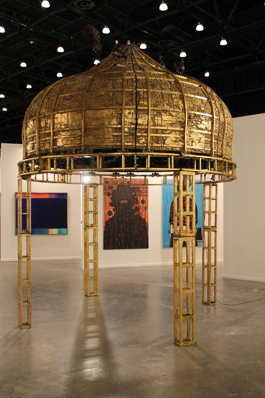 D Art Exhibition Dubai : Arndt art dubai